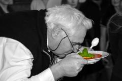 Den polévky gazpacho 2013-Brno