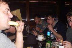 Den polévky gazpacho 2013-Třebíč