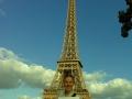 Pavouček86 v Paříži