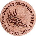 CWG k prostějovskémupražskému eventu v roce 2012