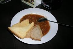 Den polévky gazpacho 2011-Praha